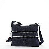 Kipling Alvar True Blue Handbag