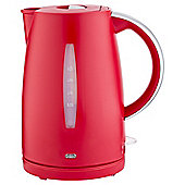Tesco JKF14 Plastic Kettle Flame