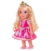 Disney Princess Toddler Doll - Aurora