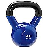 York Fitness Y Kettlebell 7.5kg