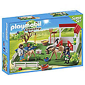 Playmobil - Country Horse Paddock Super Set 6147
