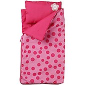 Pink Poppets Pink Poppets Sleep Set - Accessory