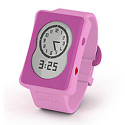 Kidsleep Kwid Learning Watch - Pink