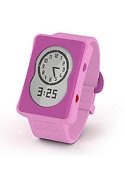 Kidsleep Kwid Learning Watch - Pink