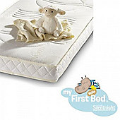 Silentnight Little Lamb Cot Bed Mattress 140cm x 70cm