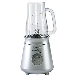 Kenwood Smoothie 2GO, SB054, 300W - Silver