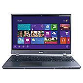 Acer M5-581TG 15.6-inch Ultrabook, Intel Core i5, 6GB RAM, 128GB SSD, Windows 8, Black