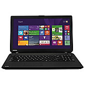 "Toshiba C50-B-14Z, 15.6"" Laptop, Intel Celeron, 4GB RAM, 500GB - Black"