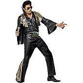 Elvis Costume (Black)