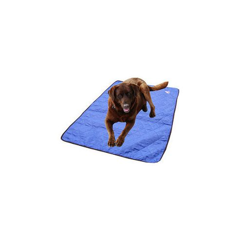 PJ Pet Products Hyperkewl Cooling Dog Mat - Large - 58 x 91,4cm