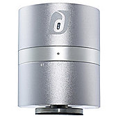 Damson Audio Twist BT speaker Silver