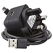 hudl Micro USB Power Charger