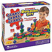 Learning Resources Beginner's Building Set