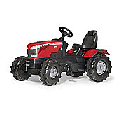 Rolly MF 8650 Tracter Red