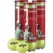 Wilson Championship Tennis Ball
