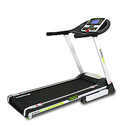 Bodymax T70 HR Folding Treadmill