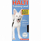 Halti Training Lead (Large Black)