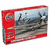 Supermarine Seafire F.XVII (A06102) 1:48