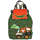 Children's Safari Signature Backpack