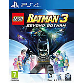 LEGO: Batman 3 - Beyond Gotham (PS4)