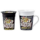 Pot Noodle Bombay Bad Boy Mug