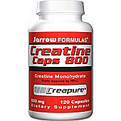 Jarrow Creatine 800 120 Capsules