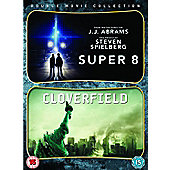 Cloverfield/Super 8 DVD Double Pack