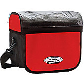 Norco Yukon Waterproof Handlebar Bag. With KF850 Adapter