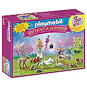 Playmobil 5492 Christmas Advent Calendar Unicorn Fairyland