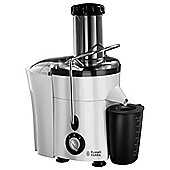 Russell Hobbs 20365 AuraJuicer White  Black
