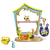 Littlest Pet Shop Cozy Clubhouse