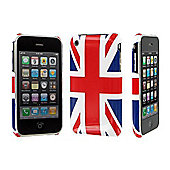 Pro-Tec Xpression Case IPhone 3GS UnionJack