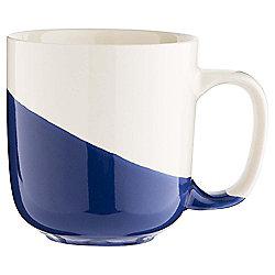Dipped Mug, Navy