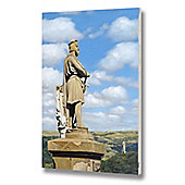Hill Interiors William Wallace Canvas Art