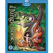 Jungle Book - Bluray