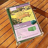 Gardman Luxury Garden Bench Cover - (5ft) Bench Cover 162cm x 66cm