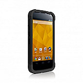LG Nexus 4 Shell Gel Case