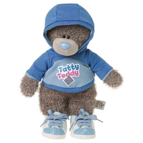 Tatty Teddy & My Blue Nose Friends Tatty Bear & Fashion Giftset