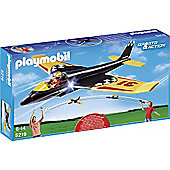 PLAYMOBIL Speed Glider - Sports & Action 5219