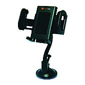 Universal Flexible GPS/PDA/Mobile Phone Car Holder