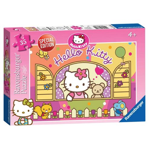 HelloKitty 35 Piece Jigsaw Puzzle