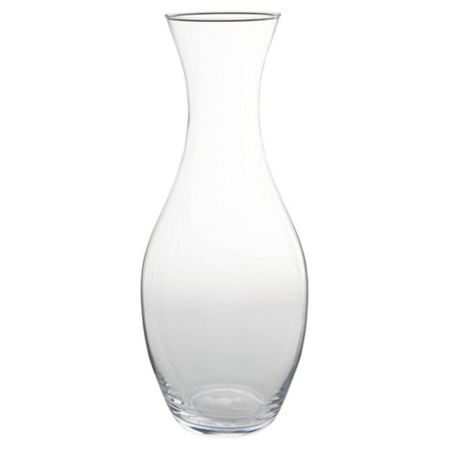 Carafe vase 35cm