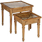 Pacific Lifestyle 2 Piece Nest of Tables