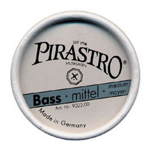 Pirastro P9022 Double Bass Rosin