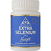 Bio-Health Extra Selenium 60 Capsules
