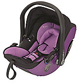Kiddy Evolution Pro 2 0+ Car Seat (Lavender)