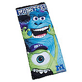 Monsters University Kids' Sleeping Bag