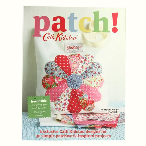 Patch! By Cath Kidston