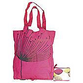 Sanderson Dandelion Foldaway Bag