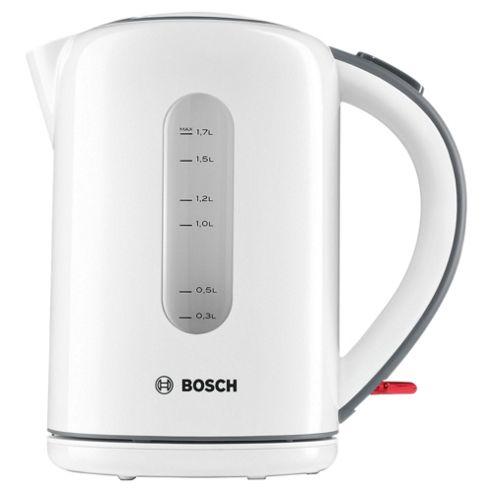 bosch village jug kettle white. Black Bedroom Furniture Sets. Home Design Ideas
